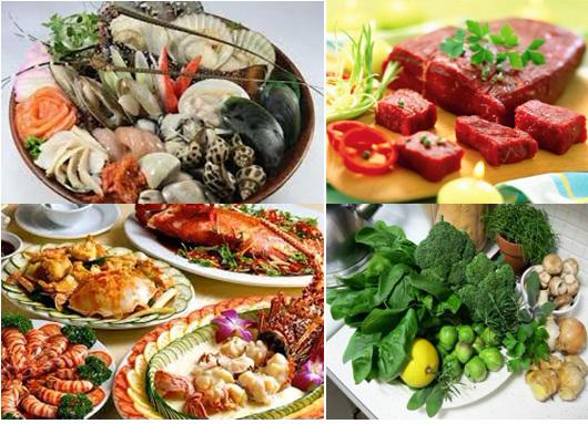 Chớ xem nhẹ nguồn thực phẩm giầu kẽm trong bữa cơm hằng ngày - Ảnh 2