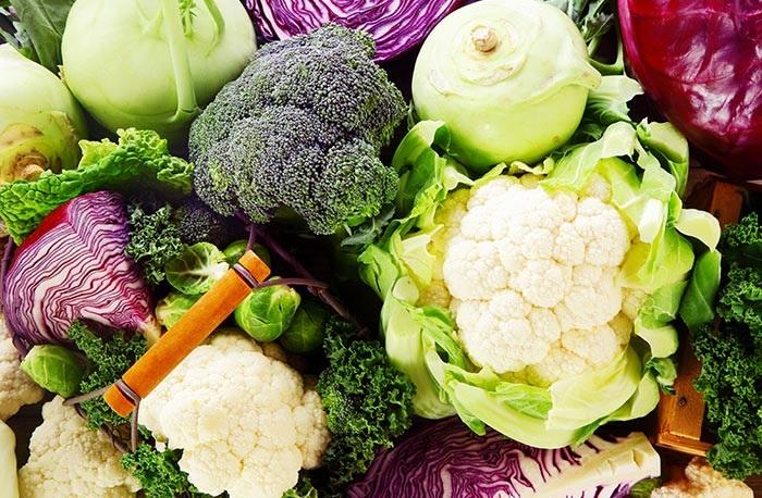 Muốn tự cứu lấy lá gan trước khi ung thư 'gõ cửa', hãy thường xuyên ăn những thực phẩm này - Ảnh 4
