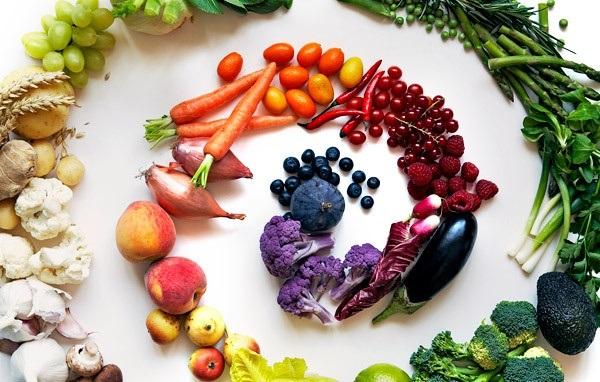 10 thực phẩm có tính kiềm tốt cho sức khỏe bạn nên ăn - Ảnh 1
