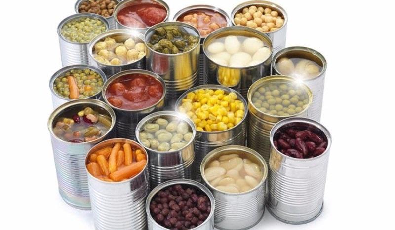 5 loại thực phẩm gây hại, bà nội trợ cần tránh - Ảnh 1