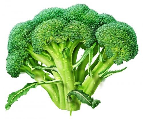 Những phần thực phẩm có ích hơn cả thuốc bổ mà bạn đang bỏ đi hàng ngày - Ảnh 1