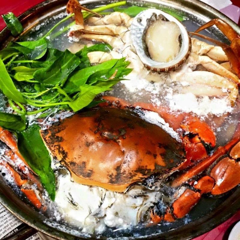 Chớ xem nhẹ nguồn thực phẩm giầu kẽm trong bữa cơm hằng ngày - Ảnh 1