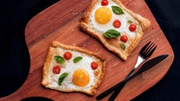 Top 6 thực phẩm cải thiện vòng 3 cho phái đẹp - Ảnh 2