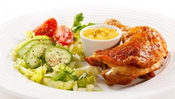 Top 6 thực phẩm cải thiện vòng 3 cho phái đẹp - Ảnh 4