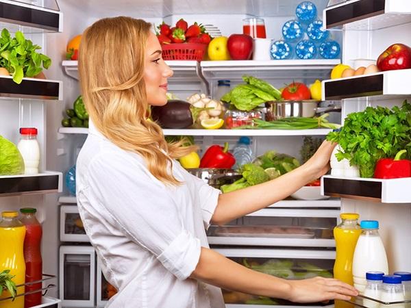 Bảo quản 10 loại thực phẩm này trong tủ lạnh là bạn đang làm hại cả nhà - Ảnh 1