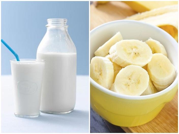 Những món ăn khi kết hợp với sữa sẽ biến thành 'thuốc độc' đối với trẻ