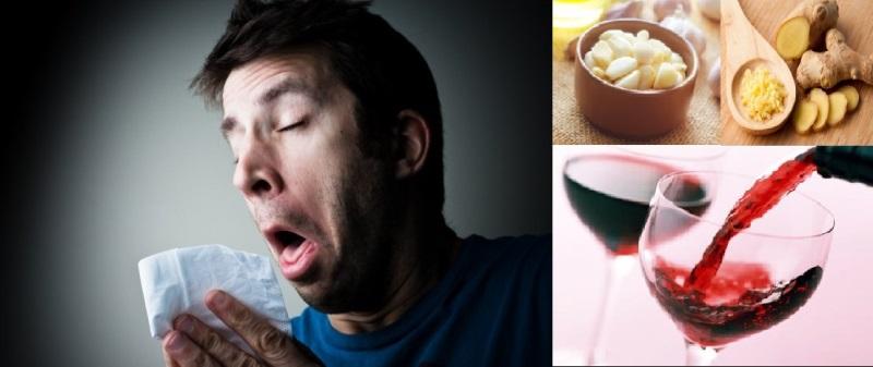 Cần gì tốn tiền mua thuốc bổ, cả năm chẳng bị cảm cúm nếu ăn món này thường xuyên - Ảnh 1