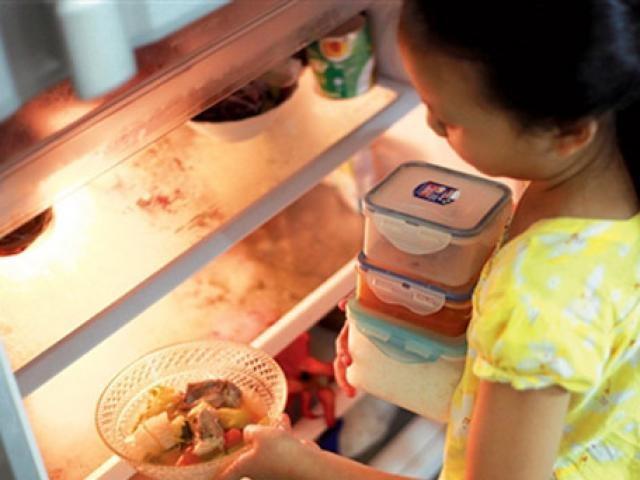 Các nguyên tắc bảo quản đồ ăn thừa chị em nào cũng cần biết để bảo vệ sức khỏe gia đình - Ảnh 4