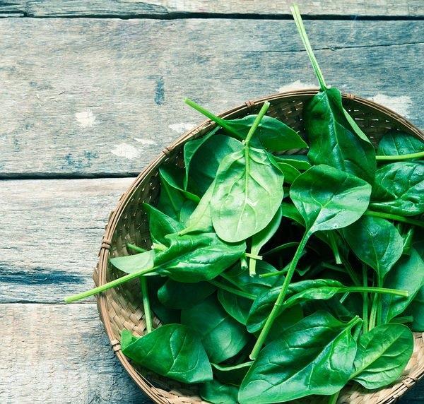 10 thực phẩm có tính kiềm tốt cho sức khỏe bạn nên ăn - Ảnh 2