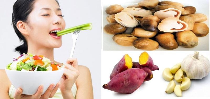 Ngăn ngừa ung thư tuyến tụy với 8 loại thực phẩm nên ăn thường xuyên