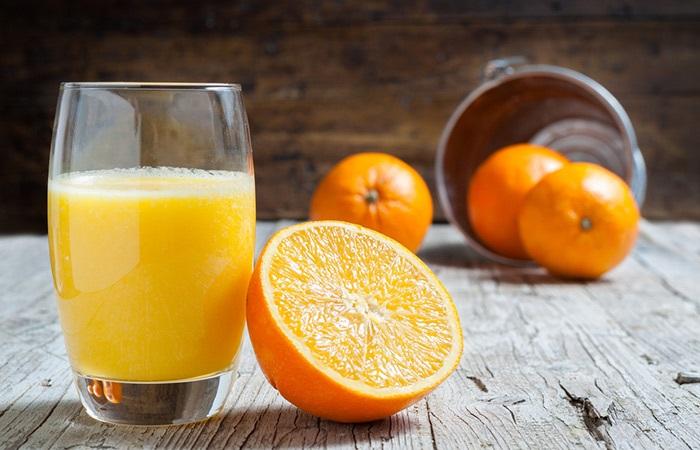 Chữa trị táo bón hiệu quả với 5 loại thức uống đơn giản tại nhà
