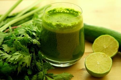 Thức uống giảm cân buổi tối ngon miệng, nhiều ích lợi cho sức khỏe
