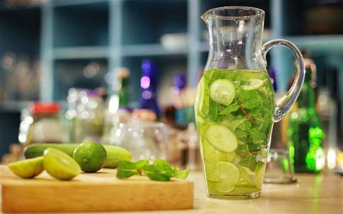 3 thức uống dễ làm giúp giảm đầy bụng, khó tiêu ngay tức khắc - Ảnh 3