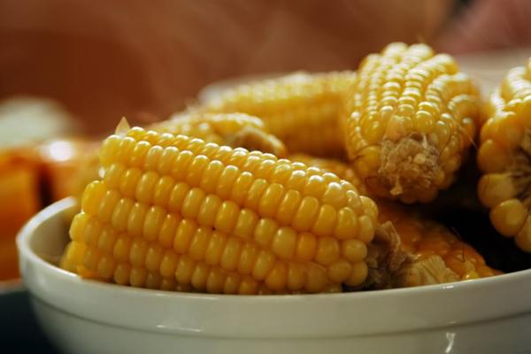 6 món ăn no như cơm mà vẫn giảm được cân - Ảnh 4