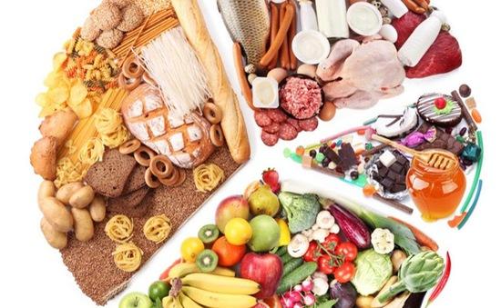 Giúp vết mổ nhanh hồi phục nên có chế độ dinh dưỡng tốt cho mẹ