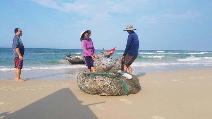 Bộ Y tế khẳng định thủy hải sản đã an toàn sau sự cố Formosa - Ảnh 2