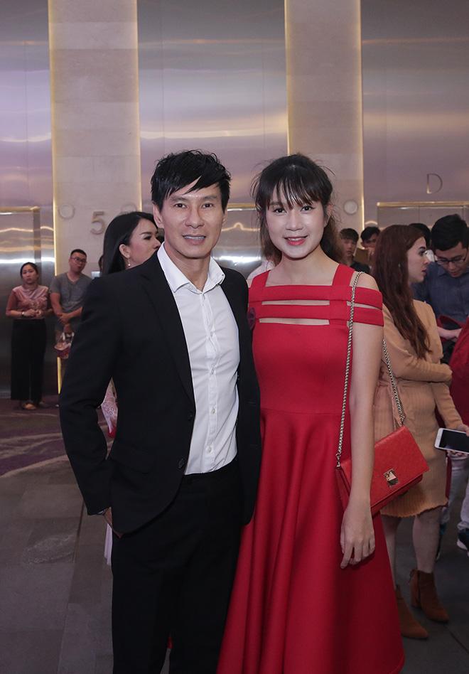 Dàn sao Việt dự lễ thành hôn của Lâm Vũ với vợ Việt Kiều - Ảnh 3