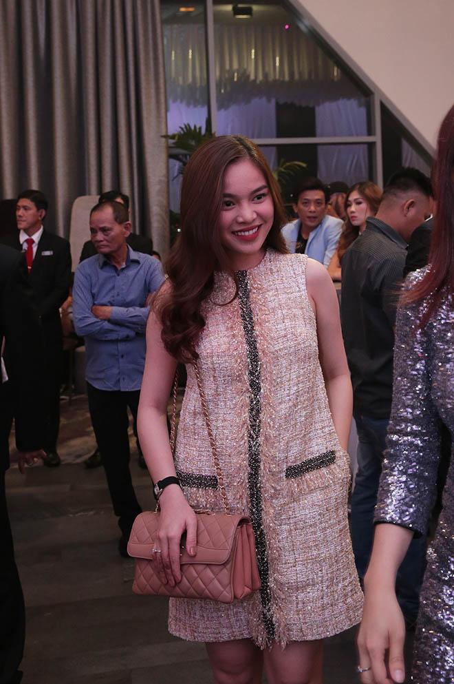 Dàn sao Việt dự lễ thành hôn của Lâm Vũ với vợ Việt Kiều - Ảnh 9