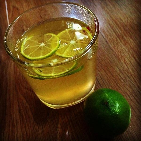 Cách giảm cân hiệu quả với 6 loại nước uống dễ thực hiện - Ảnh 1