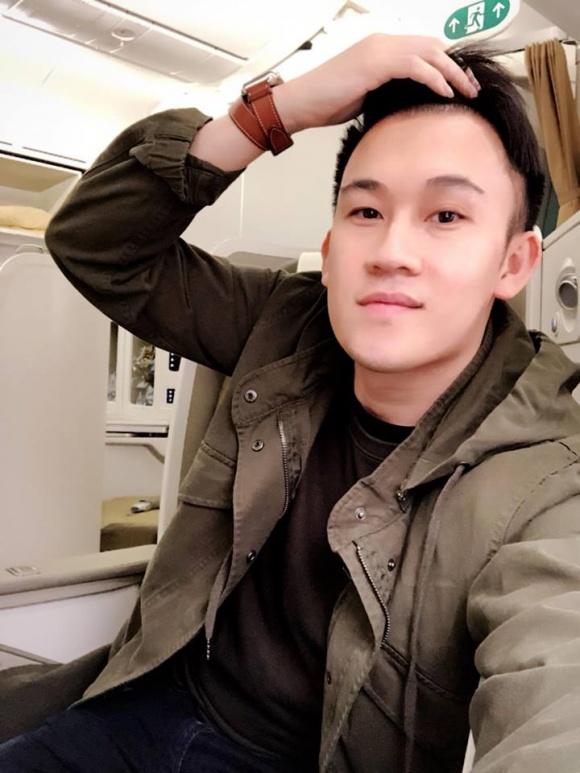 Dương Triệu Vũ phát ngôn sốc khi được hỏi có yêu đồng giới hay không: