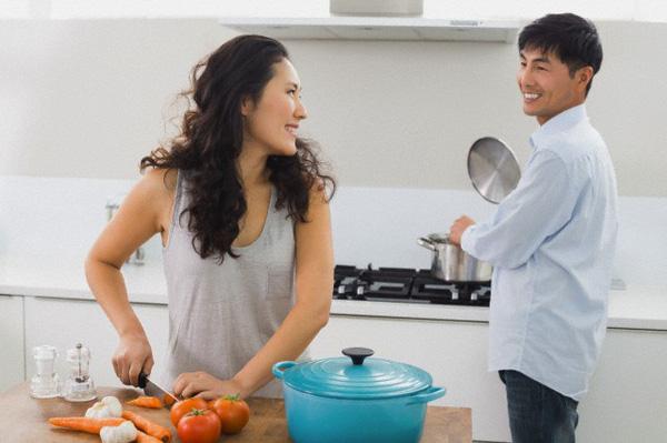 Phụ nữ có thể thích soái ca nhưng họ cần sống với một người đàn ông có trách nhiệm để gia đình luôn hạnh phúc - Ảnh 2