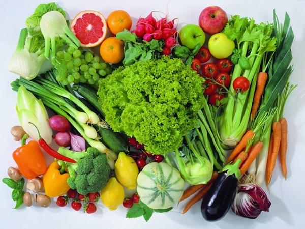 Những loại thực phẩm tốt cho sức khỏe răng miệng - Ảnh 1