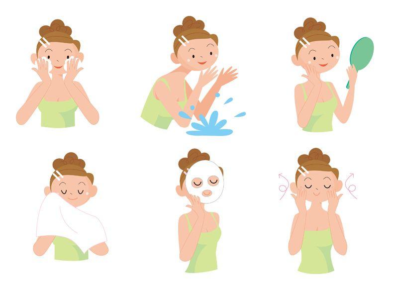6 nguyên tắc giúp làn da của chị em thoát khỏi lão hóa, xấu xí sau 30 tuổi - Ảnh 1