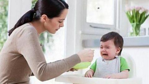 Cách chăm trẻ bị suy dinh dưỡng giúp tăng cân nhanh nhất - Ảnh 3