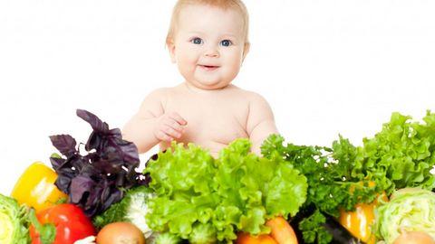 Lên thực đơn đầy đủ cho trẻ lười ăn suy dinh dưỡng - Ảnh 1