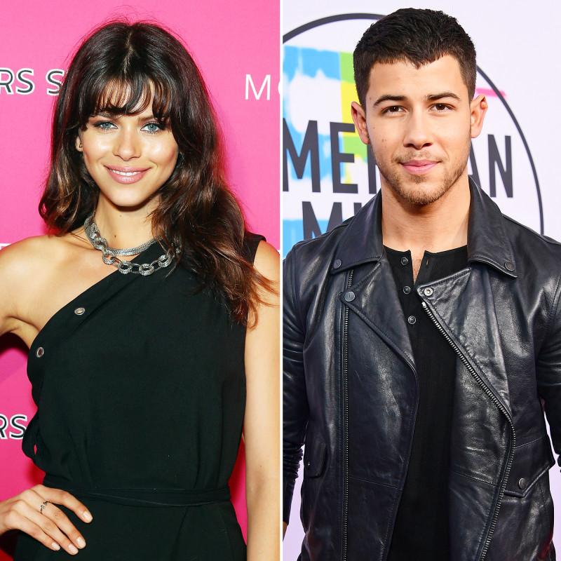 Lịch sử tình ái cặp kè toàn mỹ nhân nổi tiếng thế giới của Nick Jonas - Ảnh 3