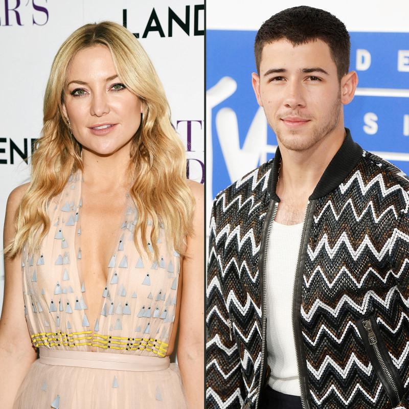 Lịch sử tình ái cặp kè toàn mỹ nhân nổi tiếng thế giới của Nick Jonas - Ảnh 5