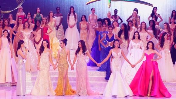 Ban tổ chức Hoa hậu Việt Nam lên tiếng về việc chọn Đỗ Mỹ Linh vào ghế giám khảo chính thức - Ảnh 1