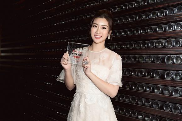 Ban tổ chức Hoa hậu Việt Nam lên tiếng về việc chọn Đỗ Mỹ Linh vào ghế giám khảo chính thức - Ảnh 4