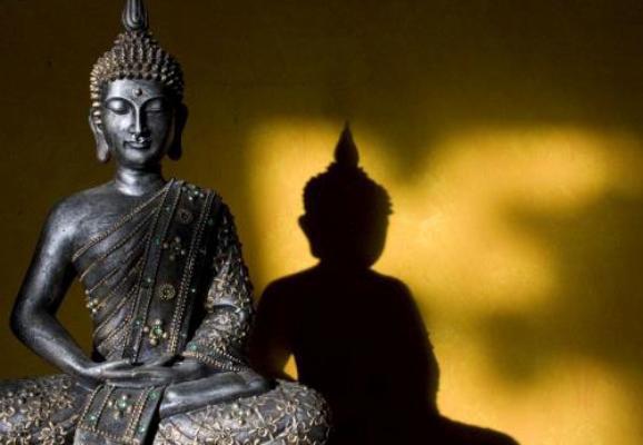 Phật dạy: Giữa cha mẹ và con cái luôn có mối duyên nợ ngàn năm không dứt - Ảnh 1