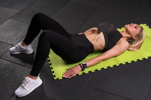4 nguyên tắc cần tuân thủ để giảm mỡ bụng trong thời gian ngắn - Ảnh 5
