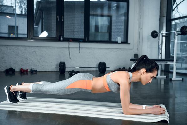 4 nguyên tắc cần tuân thủ để giảm mỡ bụng trong thời gian ngắn - Ảnh 6