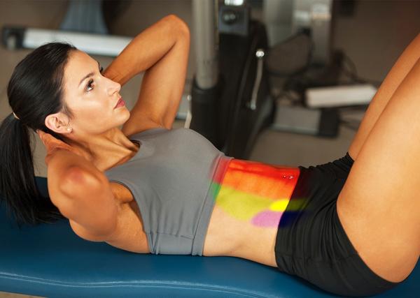 4 nguyên tắc cần tuân thủ để giảm mỡ bụng trong thời gian ngắn - Ảnh 7