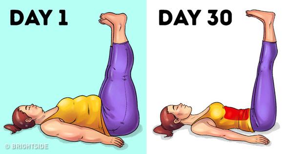 4 nguyên tắc cần tuân thủ để giảm mỡ bụng trong thời gian ngắn - Ảnh 8