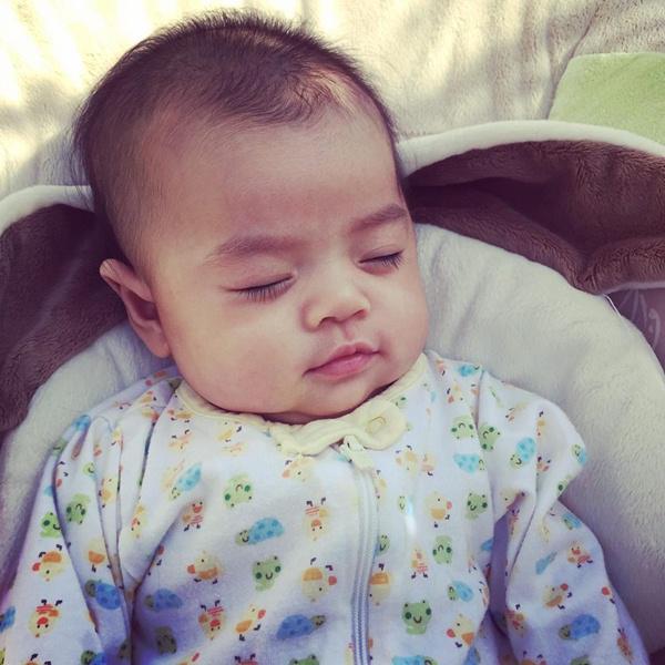 3 việc cực đơn giản của mẹ Việt ở Mỹ rèn con ngủ ngon giấc, xuyên đêm - Ảnh 3