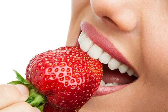 Bí quyết làm trắng răng tuyệt đỉnh của dân nghiện trà sữa - Ảnh 3