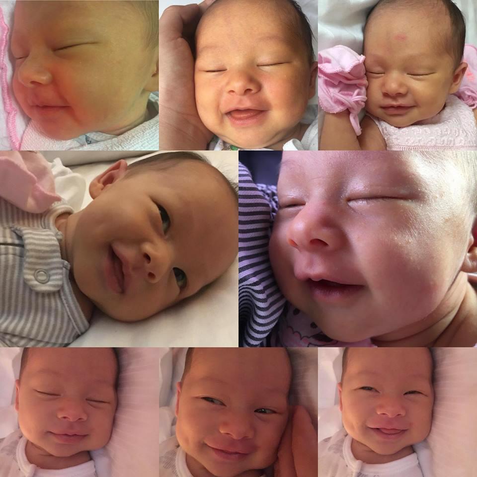 Những nhóc tỳ của sao Việt chào đời nửa đầu năm 2018 khiến cộng đồng mạng phát sốt - Ảnh 9