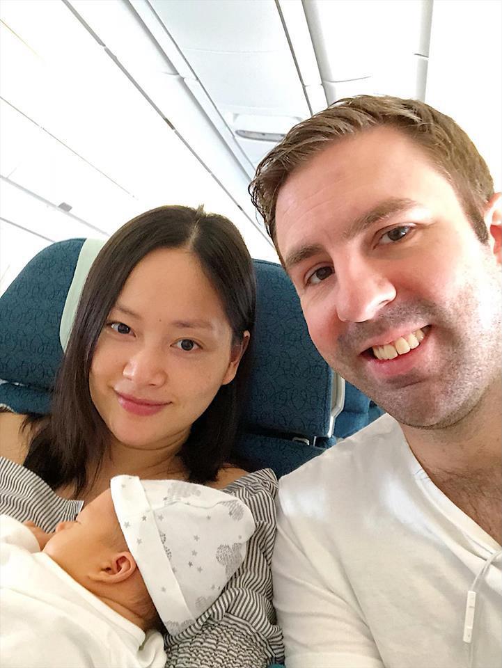Những nhóc tỳ của sao Việt chào đời nửa đầu năm 2018 khiến cộng đồng mạng phát sốt - Ảnh 8
