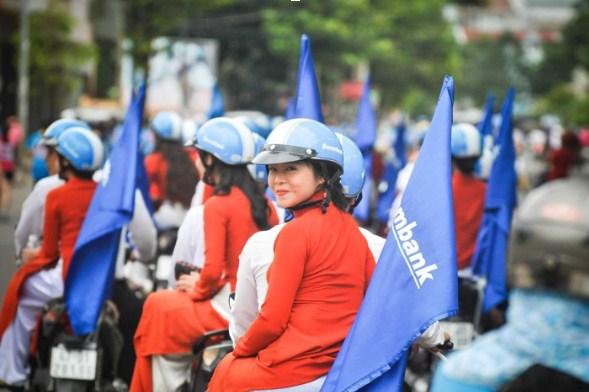 Sacombank tuyển dụng: Cơ hội việc làm cho các ứng viên tài chính – ngân hàng - Ảnh 1