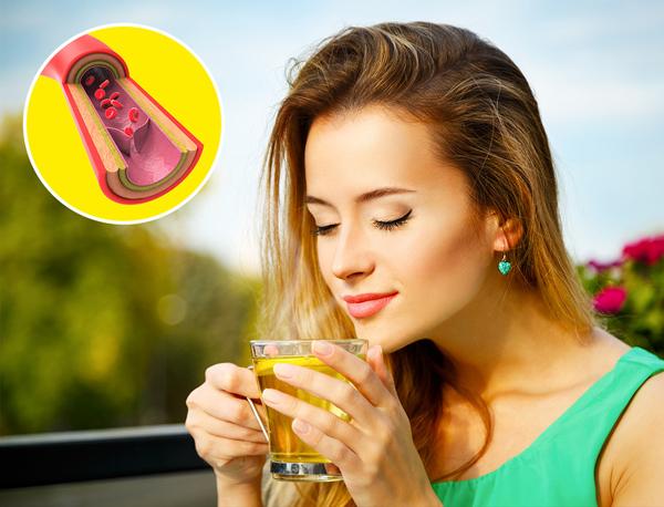10 loại trà có tác dụng giảm cân hiệu quả hơn cả giờ tập gym - Ảnh 1