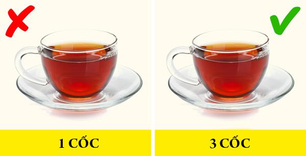 10 loại trà có tác dụng giảm cân hiệu quả hơn cả giờ tập gym - Ảnh 3