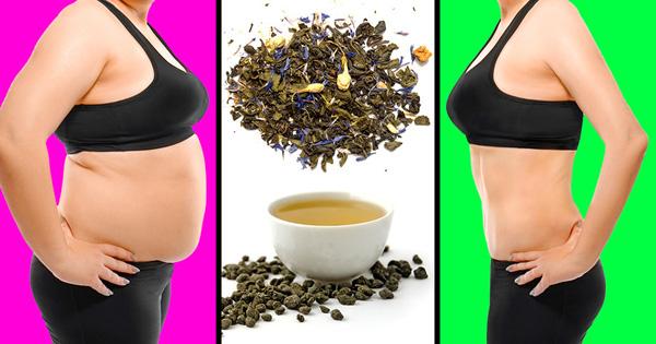 10 loại trà có tác dụng giảm cân hiệu quả hơn cả giờ tập gym - Ảnh 4