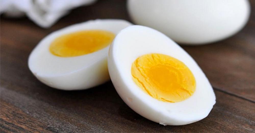 Cách giảm cân bằng trứng luộc bạn phải biết - Ảnh 1