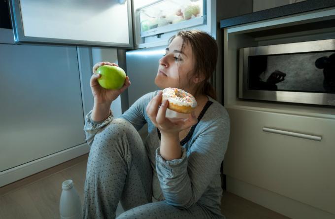 5 lầm tưởng nhiều người giảm cân mắc phải - Ảnh 1