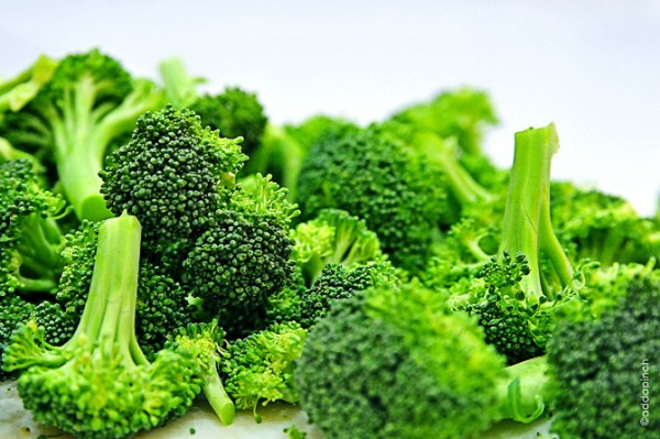 Vòng 2 sẽ chẳng bao giờ có mỡ nếu bạn chăm chỉ ăn những loại thực phẩm này mỗi ngày - Ảnh 1