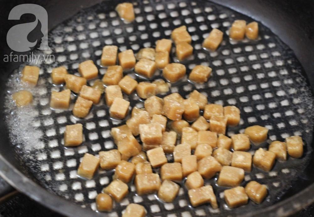 Nghỉ lễ tranh thủ làm ngay bánh nếp cẩm bọc dừa dẻo thơm siêu ngon mời cả nhà - Ảnh 2